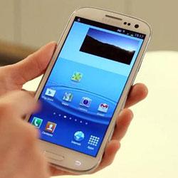 外媒:十款顶级Android设备中有八款出自三星