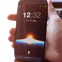 传三星Galaxy S4将保留物理HOME键 抛弃手写笔