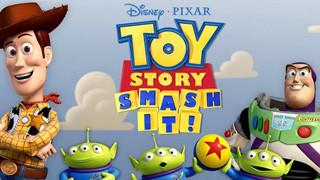 《玩具总动员 粉碎计划》登陆安卓!游戏介绍视频