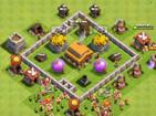 《Clash of Clans》防守阵型:主城3本防守参考图3