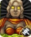 女巨人(绿金边)