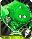 腐烂元素(绿)