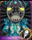 (紫)发丝+