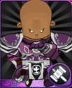(紫)国足士士