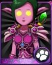 (紫)女德