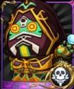 (紫)术士大妈+