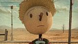 蛋蛋忧桑 创意游戏宣传动画《稻草人》