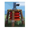 部落冲突空气炮六本建造