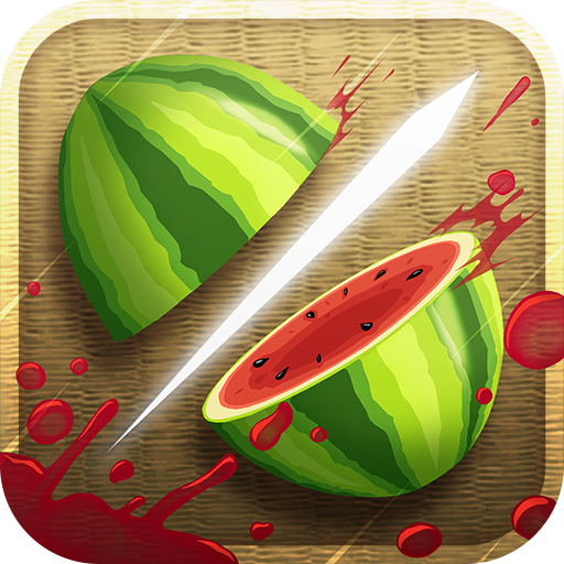 水果忍者中国版