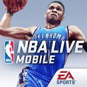 NBA Live 移动亚洲官方版
