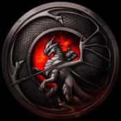 博德之门:龙矛围城