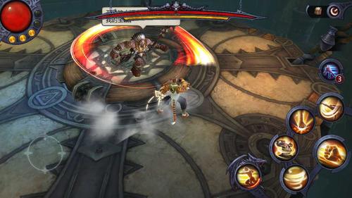 宝石经验产出地 《暗黑血统》巴别塔玩法攻略