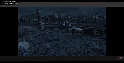 《暗黑血统》游戏各场景图鉴赏