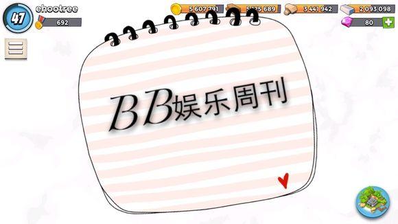 《BB娱乐周刊》——盘点每周热门大事件