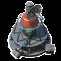 原型防御-【激光】详细数据