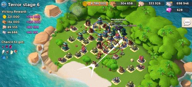 《海岛奇兵》9月18日恐怖博士通关全攻略