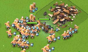 《海岛奇兵》玩家心得:浅谈升级攻略