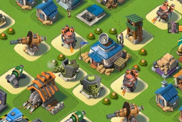 玩家阵型分享:16本自创防御图 理论上可行
