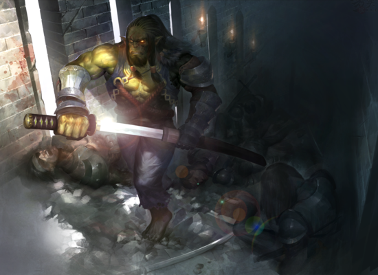 【5V5玩法】打野英雄出装 圣石搭配解析