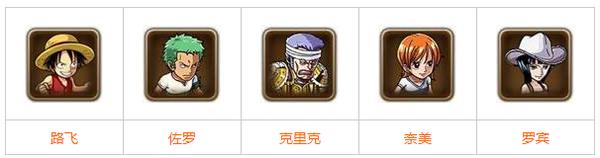 航海王通缉榜必胜阵容 三大流派轮番上阵