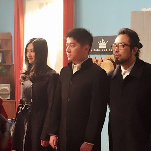 爆笑网剧来袭《宅男的恋爱养成》预告片首曝