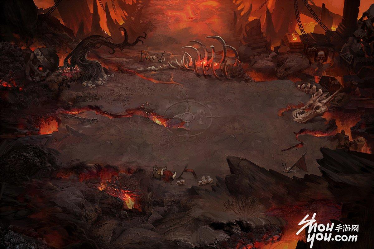 魔法风暴_战锤新作《战锤:魔法风暴》公布