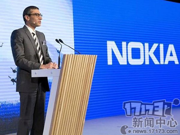 诺基亚CEO:手机领域,我们一定会回来的!
