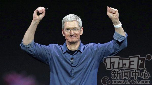 该如何看待库克要将苹果变三星