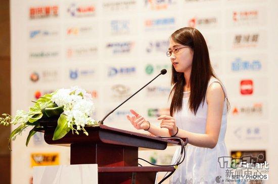 眼见为虚!首届国际智能娱乐硬件展览会(eSmart)新闻发布会于沪举行 AR资讯 第6张