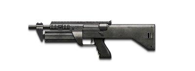 全民突击M1216霰弹枪图鉴 M1216属性