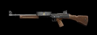 全民突击A180突击步枪图鉴 A180属性