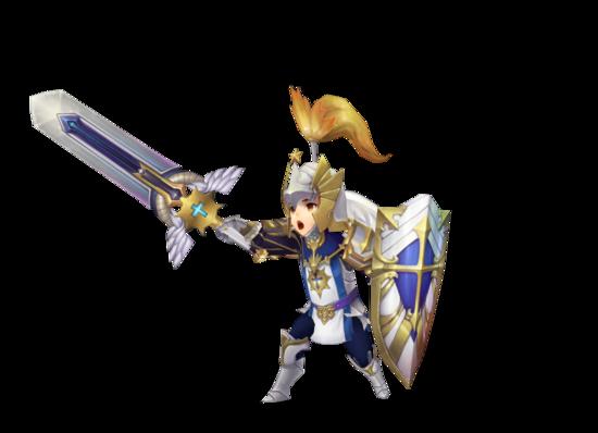 《七骑士》里的七骑士都有谁?最强英雄介绍
