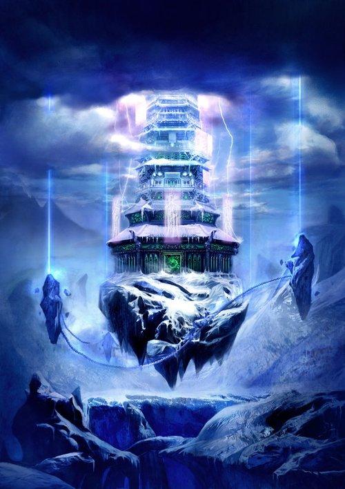 《热血仙境》锁妖塔地狱副本通关攻略