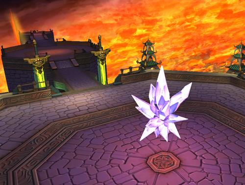 《热血仙境》锁妖塔截图欣赏