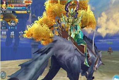 《神魔大陆》灵魂树叶子如何使用
