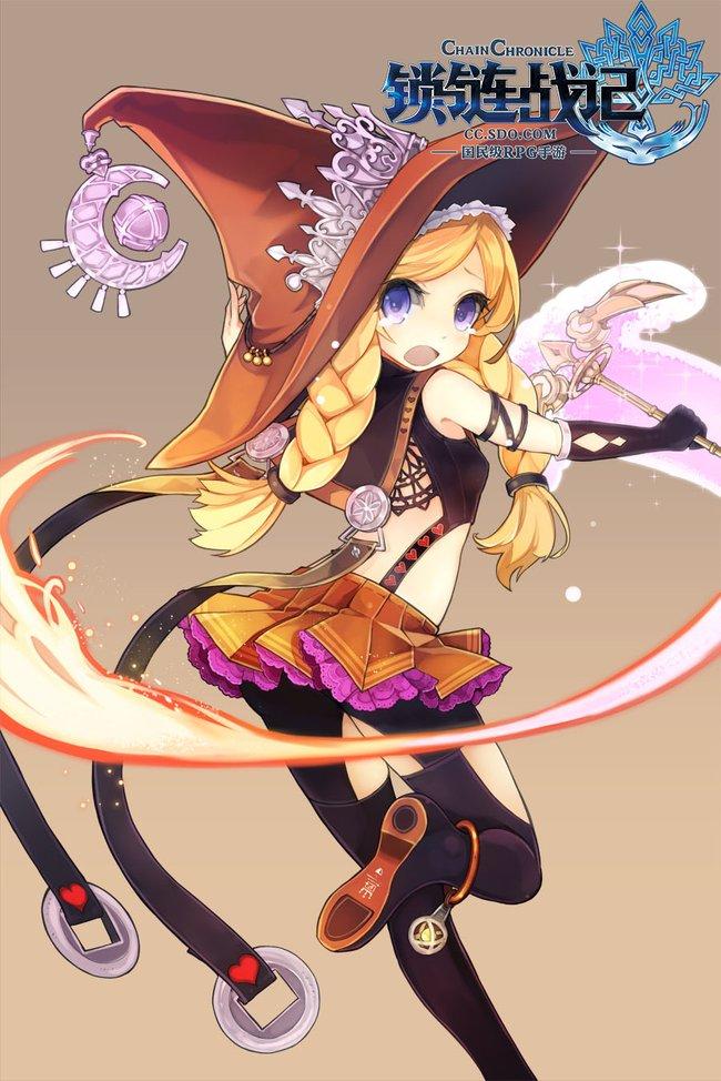 一心想尽快回到学园的学生 魔法师佣兵琪亚诺