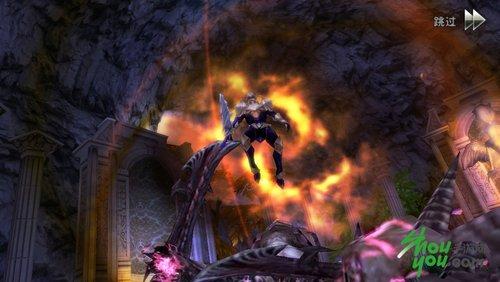 《神之刃》今日全平台亮相 开启3D手游新篇章