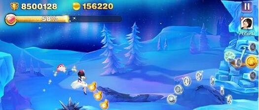 游戏特色闪亮RPG元素 天天风之旅角色装备养成